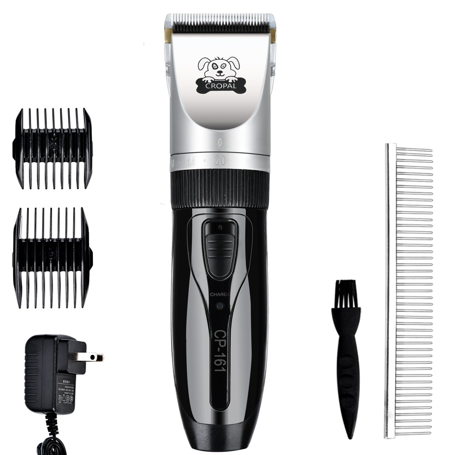 Best Rechargeable Cordless Dog Clippers