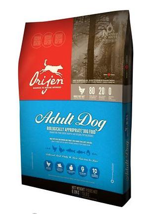 Orijen Grain Free Dog Food Amazon