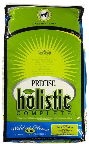 Best Holistic Pet Food for Fox Terriers