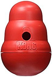 Kong Wobbler Toy