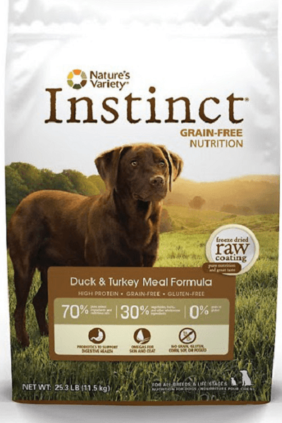 Why Is No Grain Dog Food Good