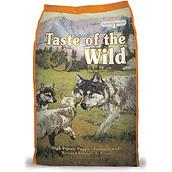 Taste of the Wild High Prairie Canine Grain-Free Recipe