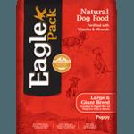 Rhodesian Puppy Food