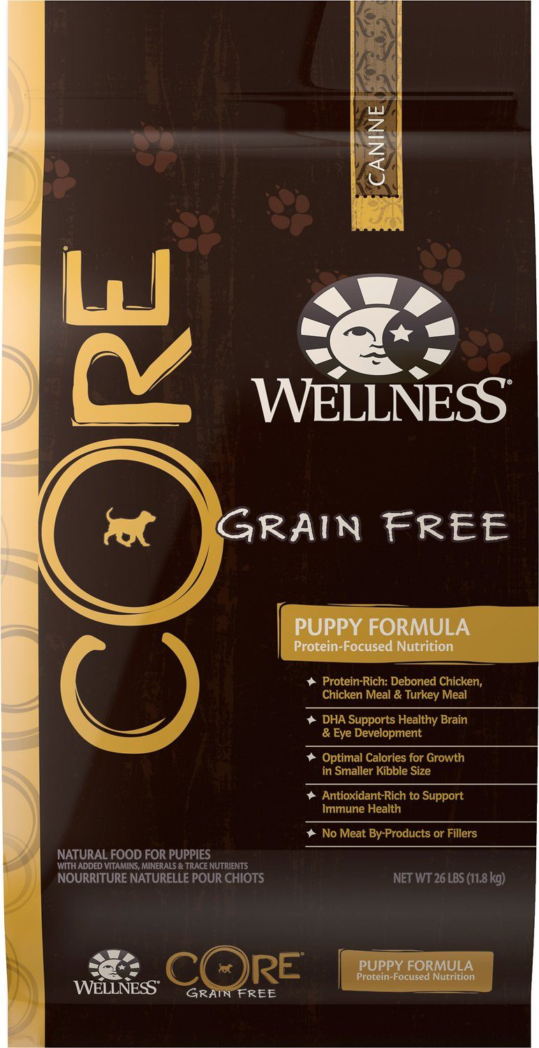 Best Puppy Food Reviews Amp Comparisons Of The Top Picks