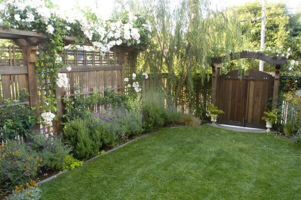 Dog Friendly Meadow Garden Designs