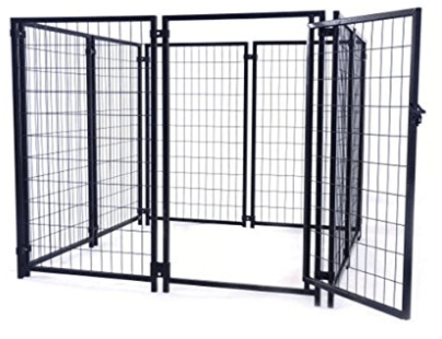 Aleko Outdoor Dog Kennel Review