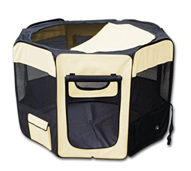 YoYo Dog Playpen Review