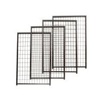 Dog Kennel Extension Panels