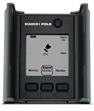 Marco Polo can monitor up to three pets,