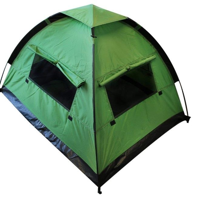 Waterpoof  dog camping tent
