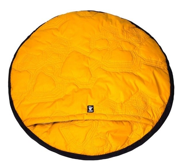 Best camping sleeping bag for pets