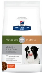 help manage your dog's weight and joint health