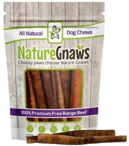 Safe, natural chews for dogs