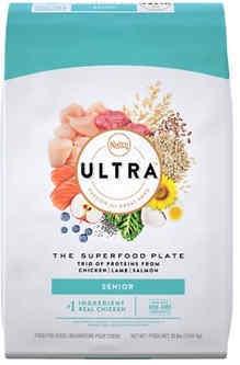 Nutro Ultra Holistic Superfood Blend