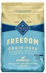 Puppy Grain Free Dry Food