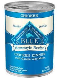 Holistic Canned Food