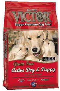 All Life Stages Dog Food