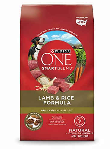 Purina ONE SmartBlend Lamb & Rice