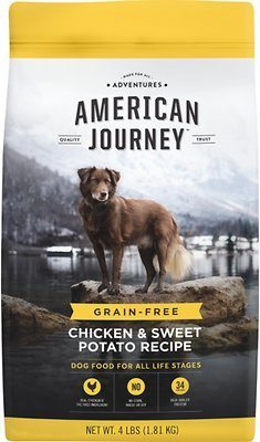 Affordable Chicken Dry Dog Food