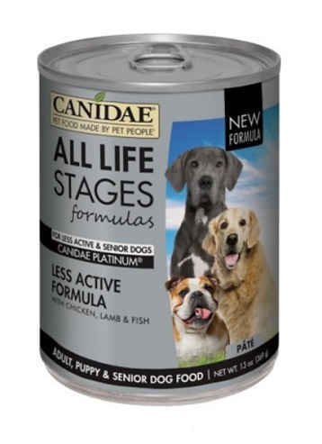 Best wet food for dogs with sensitive stomach issues