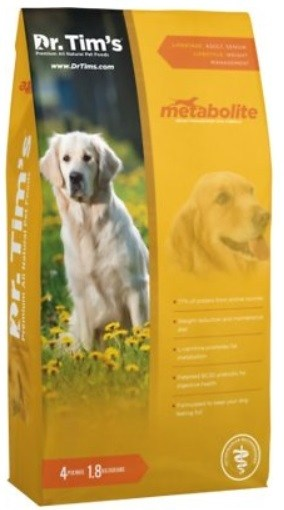 Best dog food for weight loss in obese dogs
