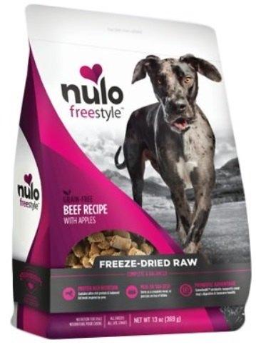 Best Freeze Dried Raw Dog Food:
