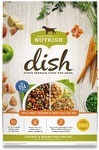 soft dry kibble for dogs