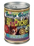 Canned food for big dogs