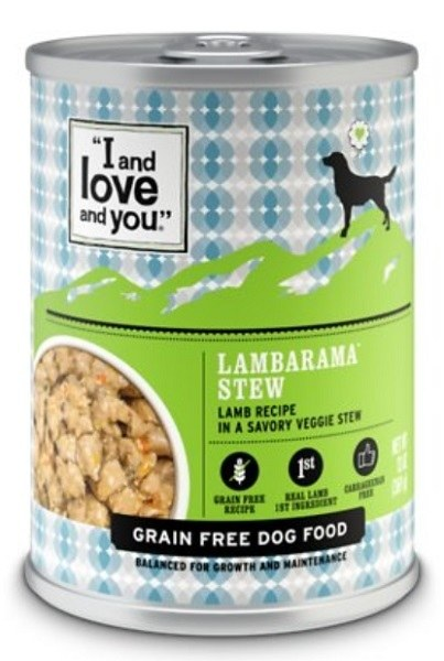 best canned food for overweight dogs
