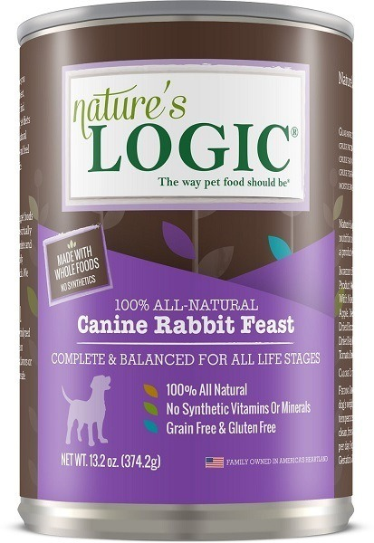 best canned food for dogs with allergies