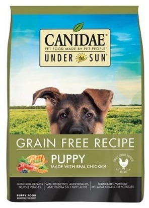 Puppy Dry Dog Food