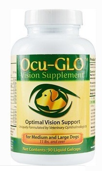Canine Vision Supplement
