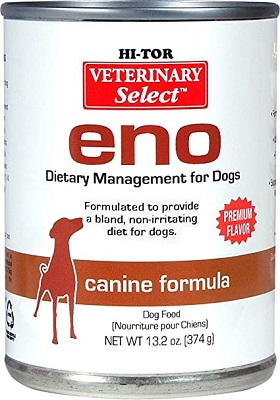 HI-TOR Veterinary Select Eno Diet Canned Dog Food