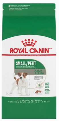What is the best small breed dry dog food ?