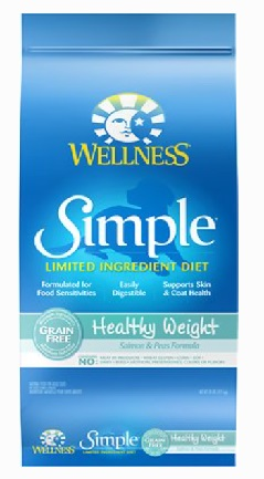 Best kibble for weight management