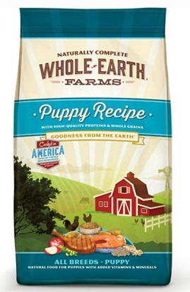 What is the best puppy food?