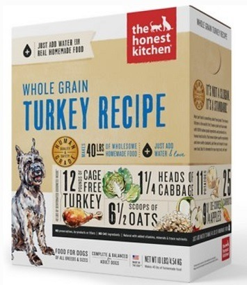 Best Nutritious Dog Food With Grains