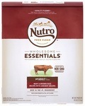 Nutro Wholesome Essentials Adult Beef & Brown Rice Recipe with Ancient Grains Dry Dog Food
