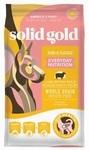Solid Gold Hund-n-Flocken Lamb, Brown Rice & Pearled Barley Recipe Whole Grain Adult Dry Dog Food