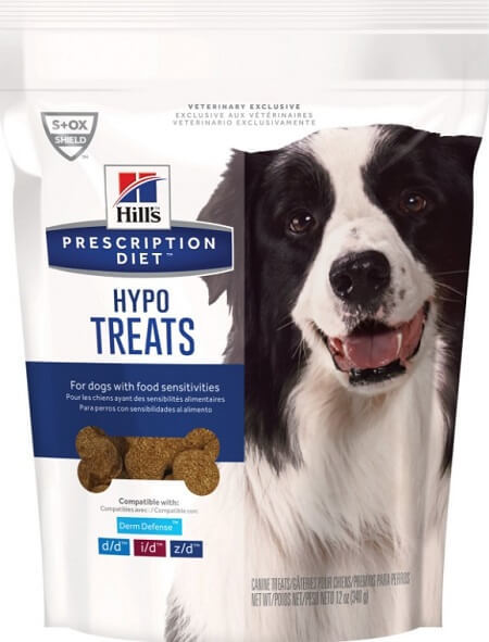 These tasty treats are perfectly sized for use as a training reward