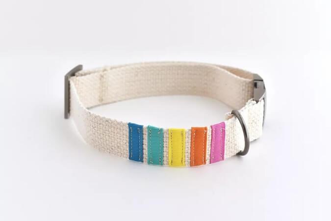 How to Make a DIY Adjustable Dog Collar