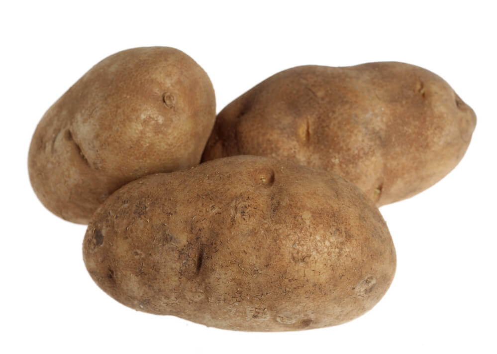 Russet Potatoes for Dogs
